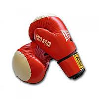 Боксерські рукавички  EVERLAST 3Strap 8-12 oz