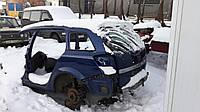 Авторазборка Opel Astra запчасти б у