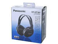 Навушники PANASONIC RP-HT161E