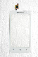 Touchscreen Lenovo A516 white