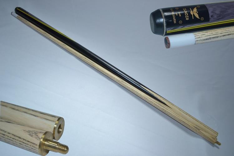 Кий складной для русского бильярда. 1.6 м,12 мм.
