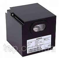 Контроллер Siemens (Landis&Gyr) LFL 1.635