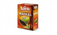 Чай черный листовой Loyd Madras 100 г