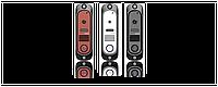 Панель виклику DVC-414C black