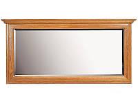 """Зеркало в деревянной оправе """"Monika"""". (157x77 см)"""