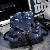 Модный,стильный  женский рюкзак Вао Вао  синий