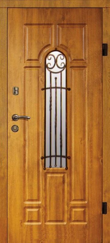 Двери входные Модель Арма -105 №7