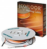 Теплый пол Fenix ADSV18 1000Вт. (57,5 м.) двухжильный кабель