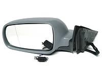 Зеркало в сборе  электро VW Passat B5