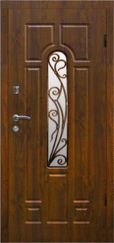 Двери входные Модель Арма -105 №9