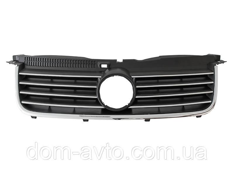 Решетка радиатора VW Passat B5