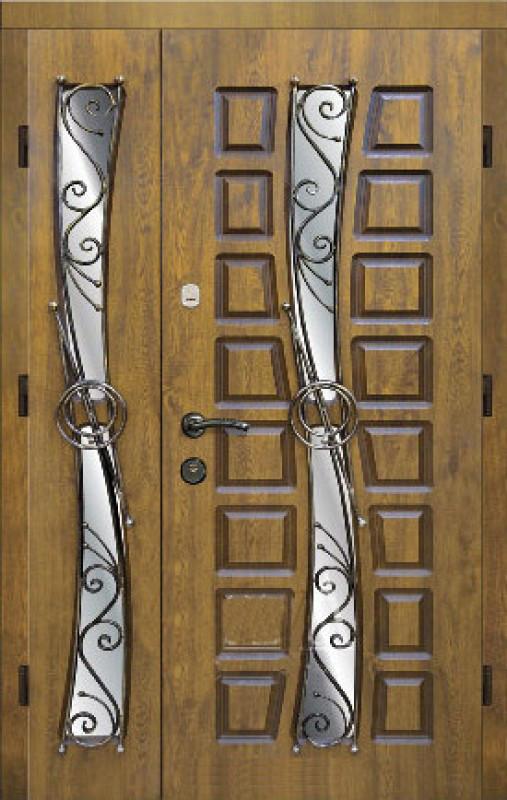 Двері вхідні Модель Арма - 117 №13_13