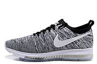 Мужские кроссовки Nike Zoom All Out Flyknit grey