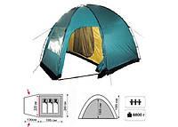 Кемпинговая палатка Tramp Bell 3