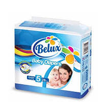 Одноразовые подгузники Belux (белюкс) 5, 28шт