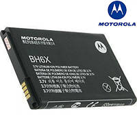 Батарея (акб, аккумулятор) BH6X для Motorola Droid X/Droix X2/Atrix 4G (1880 mah), оригинал