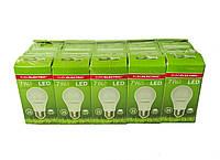 LED Лампа ELECTRIC A60 7W E27 4000K