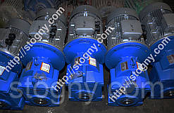 Редуктор UPPM 72 5,5 (7,5) кВт
