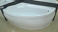 Ванна акриловая FINEJA NOVA 155х95 BESCO левосторонняя