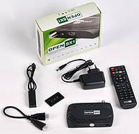 Open SX1 AC3 HD Dolby Digital - cпутниковый ресивер, фото 1