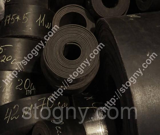 Лента норийная 125*4, фото 2