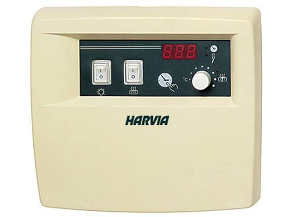 Блок управления Harvia С80/1 для саун с электрическими каменками, фото 2