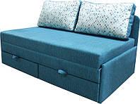 Раскладной диван без подлокотников Омега 1,6