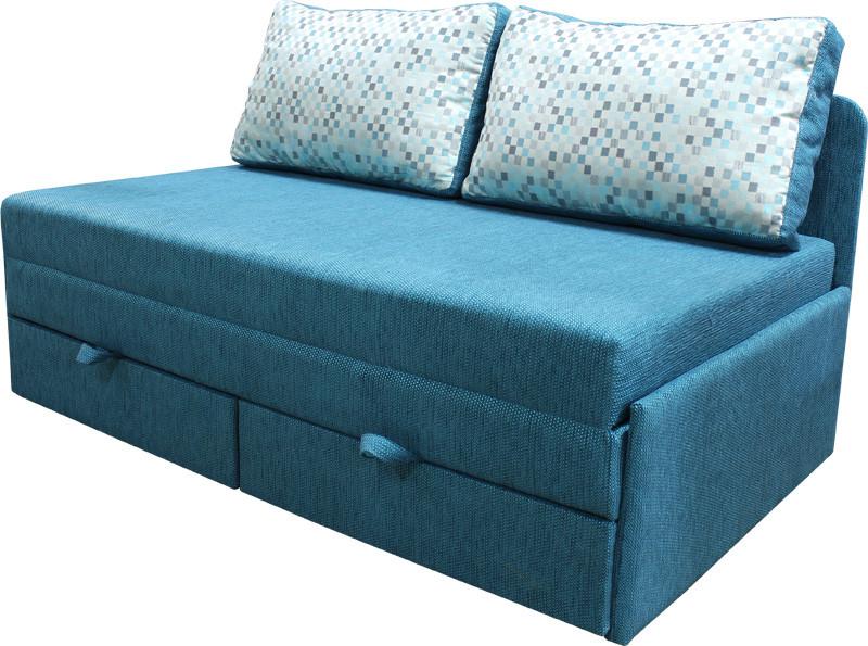 раскладной диван без подлокотников омега 16 цена 8 200 грн