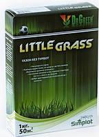 Газонная трава лилипут Little Grass (1кг)