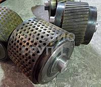 Ролик в сборе для гранулятора ОГМ 1,5