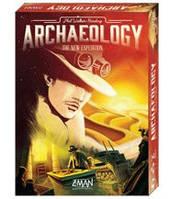 Археология: Новая экспедиция (Archaeology: The New Expedition) настольная игра