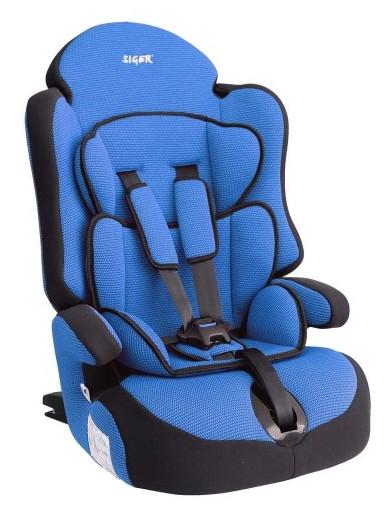 Детское автомобильное кресло Siger ART