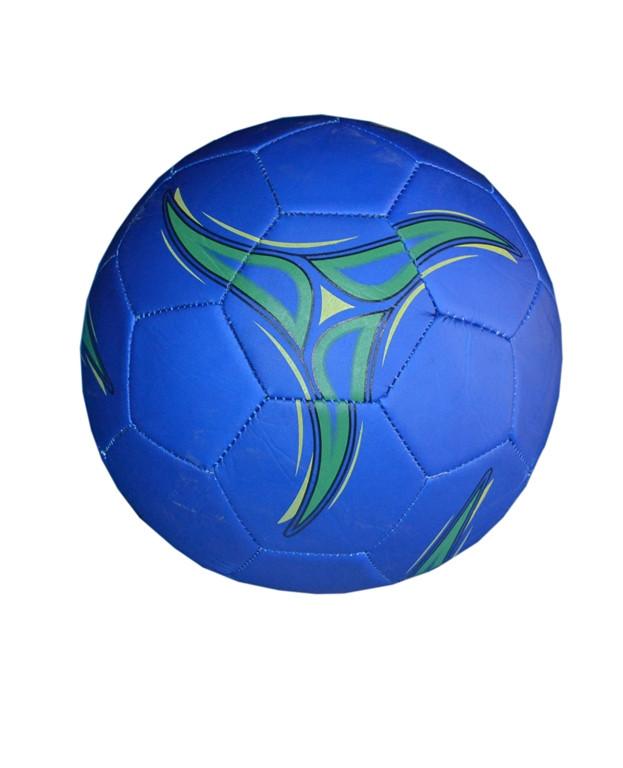 Мяч футбольный клубный цвет в ассортименте FT9-8 №5