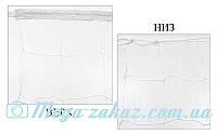 Сетка для волейбола со шнуром натяжения 5262: 9,5x0,9м, ячейка 15x15см