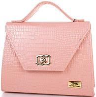 Нежная женская сумка из качественного кожзаменителя ETERNO (ЭТЕРНО) ETMS35262-13