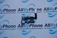 Шлейф коннектора зарядки для Samsung Galaxy Note 2 N7100
