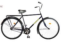 """Велосипед УКРАИНА ХВЗ 28"""", модель 33 с рамой"""