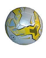 Мяч футбольный клубный цвет в ассортименте FT911. М'яч футбольний