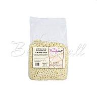 Горячий пленочный воск белый шоколад в гранулах (Италия) 1 кг