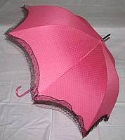Зонт трость ажурный в ассортименте