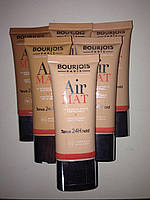 Тональный крем Bourjois Air MAT 24H 30 мл