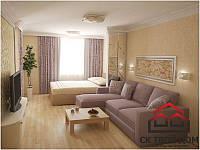 Косметический ремонт квартир в Харькове