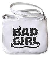 """Сумочка """"Mini"""" - №97 """"Bad Girl"""" - цвет на выбор"""