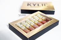 Набор матовых помад Kylie Jenner Birthday Edition, фото 1