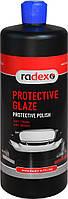 Паста для защиты блеска RADEX PROTECTIVE GLAZE
