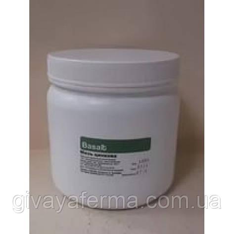 Мазь цинковая, 50 гр, Базальт, (ожог, дерматит, экзема, язвы, поверхностные раны), фото 2