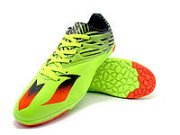 Сороконожки Adidas Messi