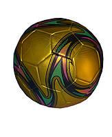Мяч футбольный клубный FT9-14 №5