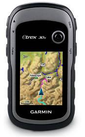 GPS Garmin eTrex 30x