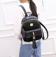 Рюкзак женский с кошельком